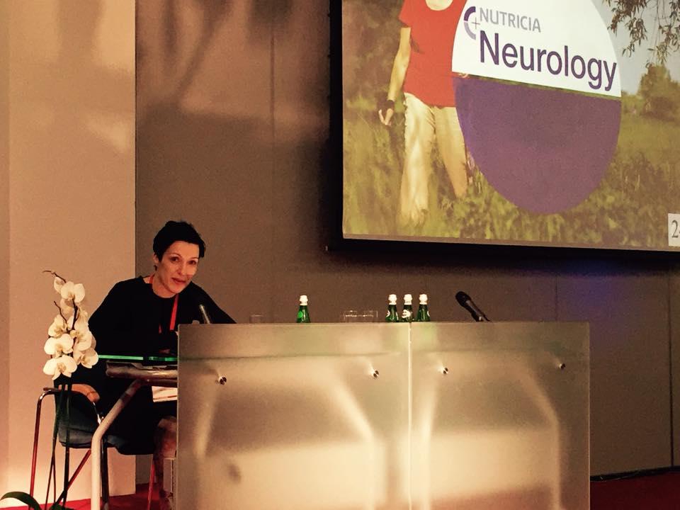Kongres neurologiczny - 2015r.