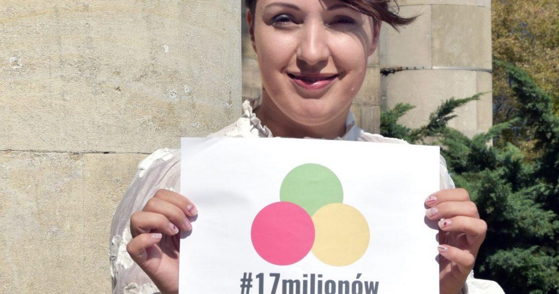akcja #17milionów